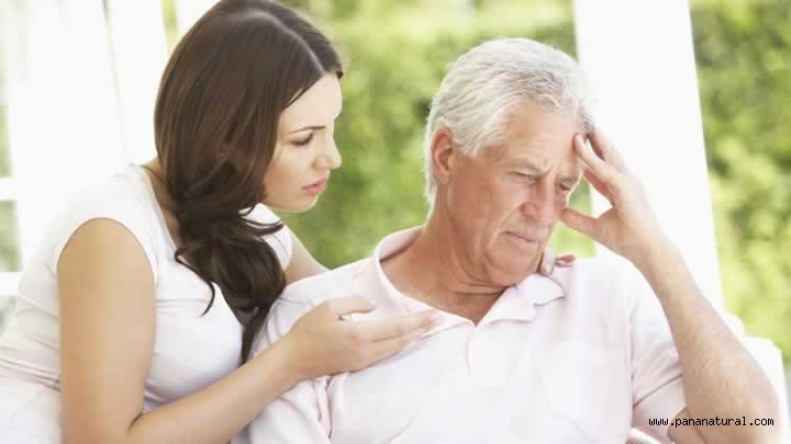 Alzheimer/Unutkanlık